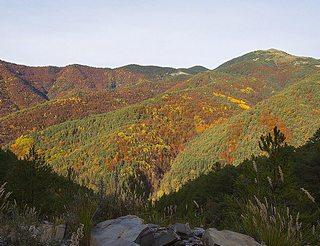 Fanlo à Broto par le GR15 en Aragon dans les Pyrénées