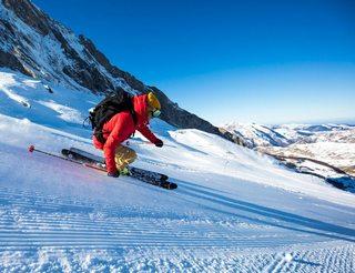 Stations de ski Gourette Eaux-Bonnes en Béarn Pyrénées