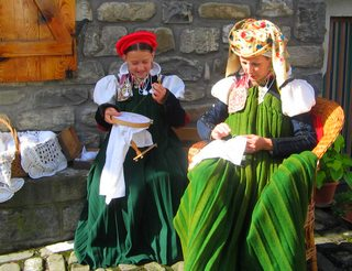 Journée traditionnelle du costume à