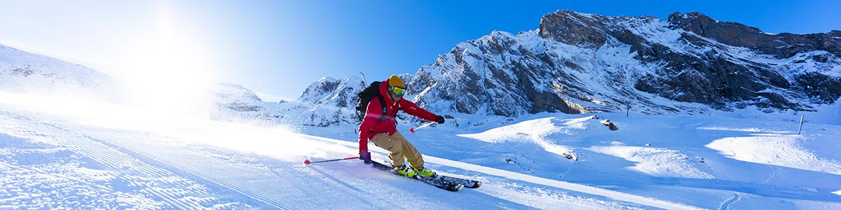 Ski dans les Pyrénées en Béarn et Aragon