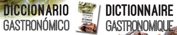 Dictionnaire gastronomique français et espagnol dans les Pyrénées